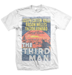 T-Shirt StudioCanal: The Third Man