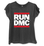 T-Shirt Run DMC  241383