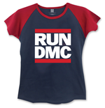 T-Shirt Run DMC  241387