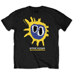 T-Shirt Primal Scream  241413