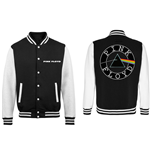 Jacke Pink Floyd  Dark Side of the Moon Circle Logo