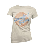 T-Shirt Mumford And Sons Sun Script