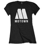 T-Shirt Motown Records M Logo