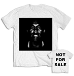 Kanye West  T-Shirt für Männer - Design: Not For Sale