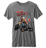 T-Shirt Iron Maiden 241493