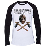 T-Shirt Iron Maiden 241497