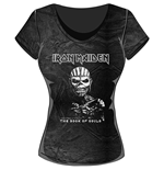 T-Shirt Iron Maiden 241499
