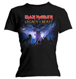 T-Shirt Iron Maiden 241500