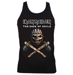 T-Shirt Iron Maiden 241503