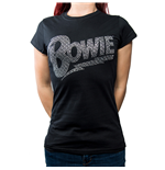 T-Shirt David Bowie  241554
