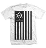 T-Shirt Bring Me The Horizon: Antivist - Mann