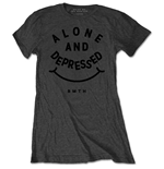 T-Shirt Bring Me The Horizon Alone & Depressed