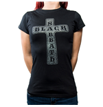 T-Shirt Black Sabbath  241587