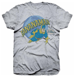 T-Shirt Bananaman 241594