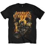 T-Shirt Avenged Sevenfold 241599