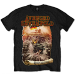 T-Shirt Avenged Sevenfold 241602