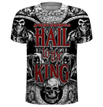 T-Shirt Avenged Sevenfold 241609