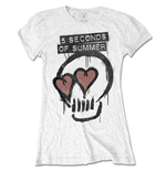 T-Shirt 5 Seconds of Summer