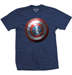 T-Shirt Captain America  241658