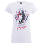 T-Shirt Suicide Squad Daddy's Lil Monster