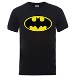 T-Shirt Batman Original offizielles Batman Logo