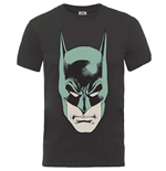 T-Shirt DC Comics: Originals Batman Head