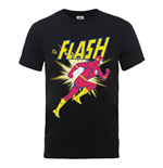 T-Shirt Flash Originals Flash Running