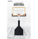 NBA Collection Motion Masterpiece 1/9 Basketballständer mit Korb 46 cm
