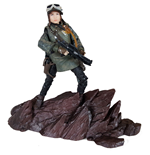 Star Wars Rogue One Black Series Actionfigur Jyn Erso 2016 Exclusive 15 cm