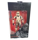 Star Wars Rogue One Black Series Actionfigur Scarif Stormtrooper 2016 Exclusive 15 cm