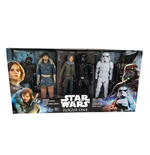 Star Wars Rogue One Ultimate Actionfiguren 6er-Pack 2016 Exclusive 30 cm
