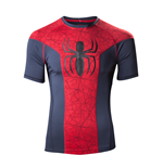 T-Shirt Spiderman - Big Spidey Logo Sport