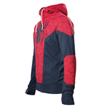 Sweatshirt Spiderman -  Sport - Mann