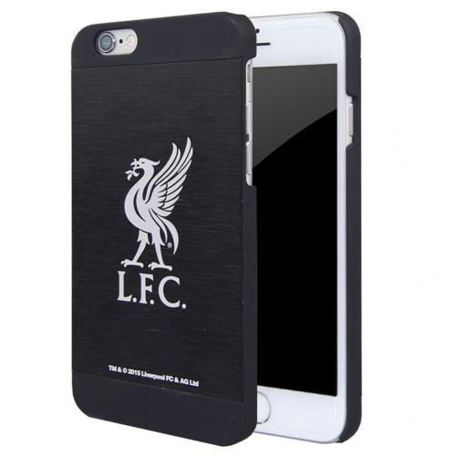 iPhone Cover 7 Liverpool FC