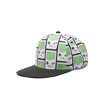 Nintendo Hip Hop Cap Gameboy All Over Print