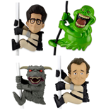 Ghostbusters Scalers Minifiguren 5 cm Sortiment (48)