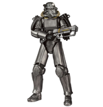Fallout Legacy Collection Actionfigur Power Armor 15 cm
