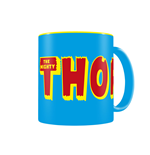 Marvel Comics Tasse The Mighty Thor