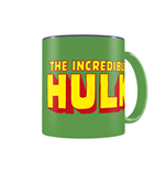 Marvel Comics Tasse The Incredible Hulk