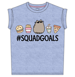 T-Shirt Pusheen 242236
