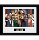 Poster Doctor Who  242278