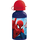 Trinkflasche Spiderman 242328