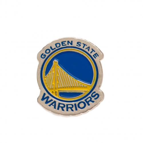Brosche Golden State Warriors  242433