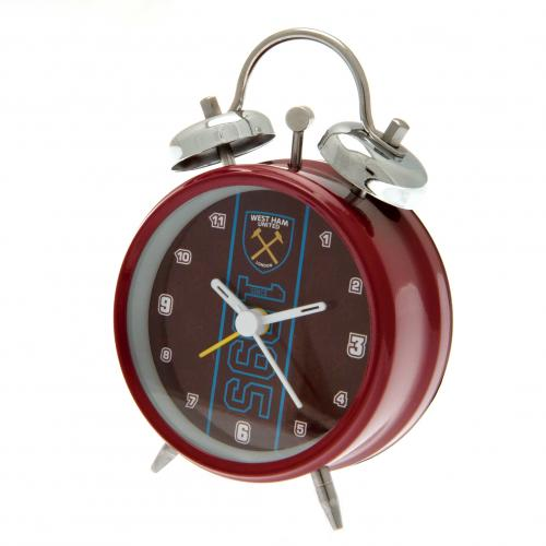Uhr West Ham United 242454