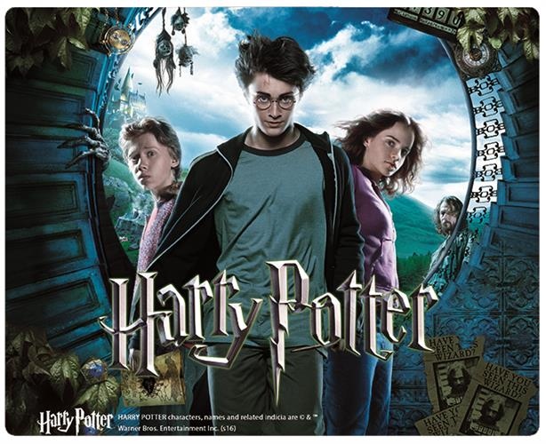 Mouse Pad Harry Potter  242459