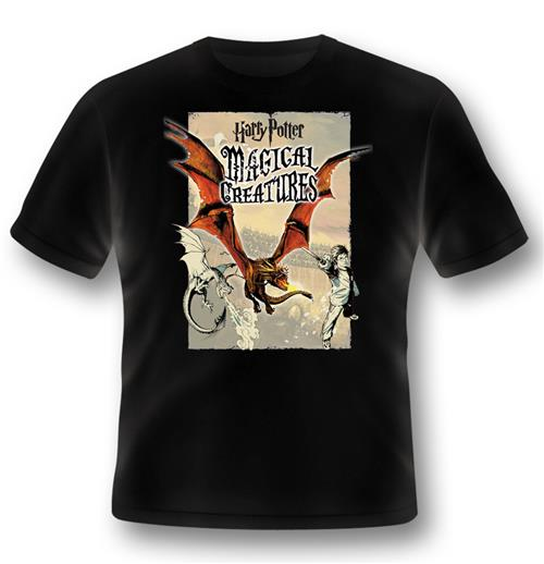 T-Shirt Harry Potter  242460