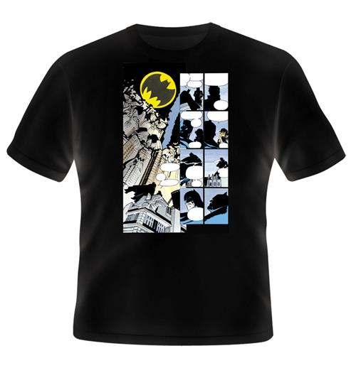 T-Shirt Batman 242480