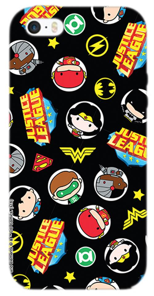 iPhone Cover Superhelden DC Comics 242492