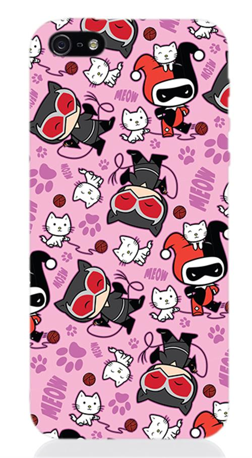 iPhone Cover Catwoman  242507