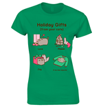 T-Shirt Pusheen 242530